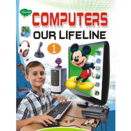Computer Our Lifeline-1 (Manoj Publications)