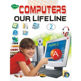 Computer Our Lifeline-2  (Manoj Publications)