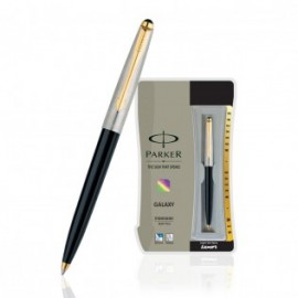 Parker Ball Pen Galaxy Std GT (Black)