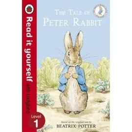 Ladybird  Read it Yourself with Ladybird The Tale of Peter Rabbit