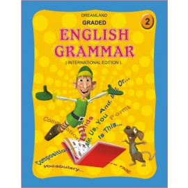 Graded English Grammar Class 2 (Dreamland)