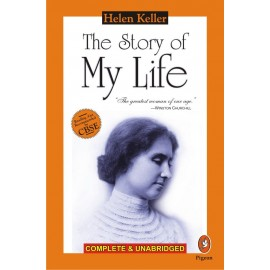 Pigeon Novel The Story of My Life by Helen Keller