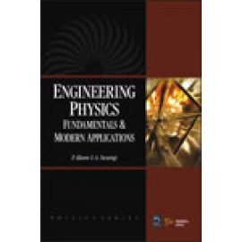 Engineering Physics Fundamentals & Modern Applications  by Laxmi Publications