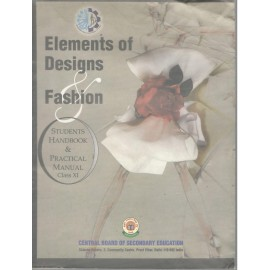 CBSE Elements of Designs & Fashion for Class 11
