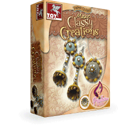 Toy Kraft Paper Quilling - Make Classic Creations