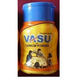 Vasu Carrom Powder