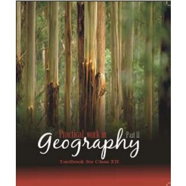 Buy cbse board ncert geography textbooks for class 12 ncert practical work in geography part 2 for class 12 code 12101 fandeluxe Gallery