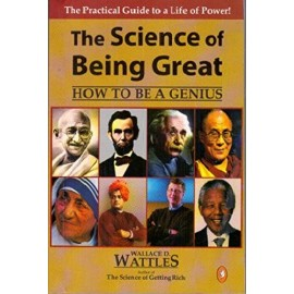 Pigeon The Science of Being Well by Wallace D Wattles