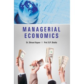 Managerial Economics by Dr Shivani Kapoor And Prof OP Shukla