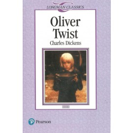 Pearson Oliver Twist for Class 6