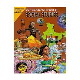 Allied Our Wonderful World of Social Science Textbook for Class 3