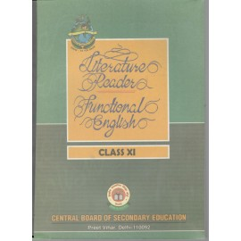 CBSE Functional English (Literature Reader) for Class 11