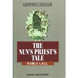 Ramji Lall Geofrey Chaucer- Nun's Priest's Tale