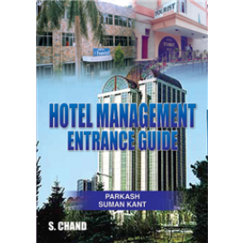 S Chand Hotel Management Entrance Guide