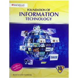 Macmillan Foundation of Information Technology (MS Office 2007) Book 10