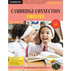 Cambridge Connection English Coursebook Class 1