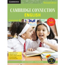 Cambridge Connection English Coursebook Class 2