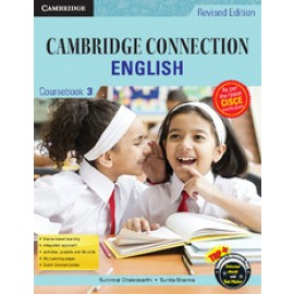 Cambridge Connection English Coursebook Class 3