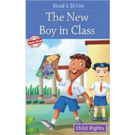 The New Boy in Class by Pegasus Books