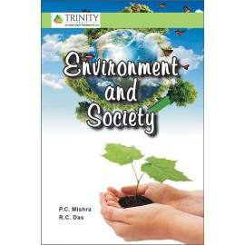 Environment and Society by PC.Mishra & RC. Das