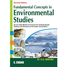 S Chand Fundamental Concepts in Environmental Studies