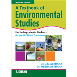 S Chand A Textbook of Environmental Studies