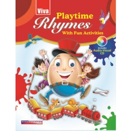 Viva Playtime Rhymes With Fun Activities