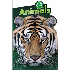 A to Z Learning - Animals by Pegasus Books