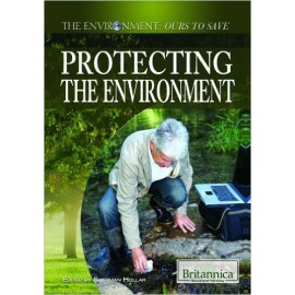 Britannica Protecting the Environment