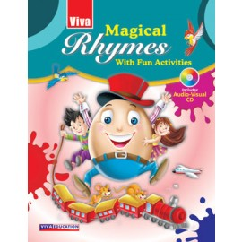 Viva Magical Rhymes With Fun Activities