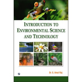 Introduction to Environmental Science & Technology by Dr. S.Amal Raj