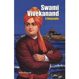 Diamond Swami Vivekanand A Biography by Asha Prasad