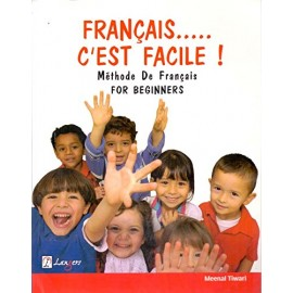 Langers Francais C'EST Facile Methode De Francais (Textbook of French) for Beginners