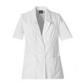 Lab Coat White (Half Sleeves)