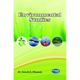 SK Kataria & Sons Environment Studies by Dr. Suresh K. Dhameja