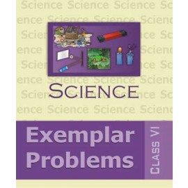 NCERT Exemplar Problems of Science for Class 6