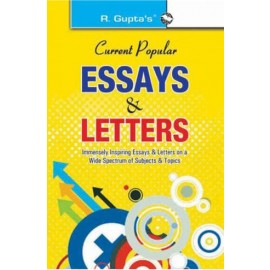 RPH Current Popular Essays & Letters (R-271) - 2018