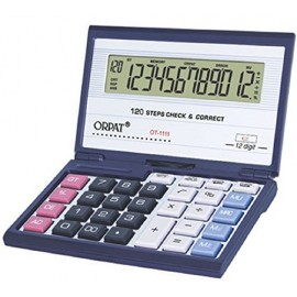 Orpat Check and Correct Calculator  (OT-1111)