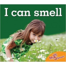 I Can Smell by Pegasus Books