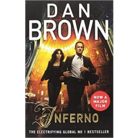 Inferno: Robert Langdon Book 4- Film tie-in (2016) by Dan Brown