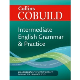 COBUILD Intermediate English Grammar and Practice