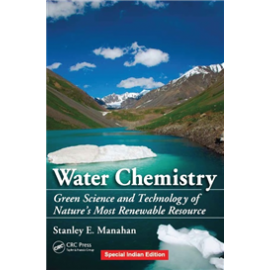 Water Chemistry by Taylor & Francis