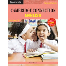Cambridge Connection English Workbook Class 1