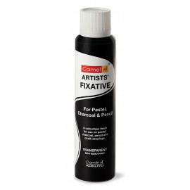 Camlin Kokuyo Spray Arfina Fixative Tin 200 ml