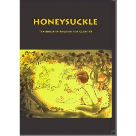 NCERT Honeysuckle Textbook of English For Class 6 (Code 647)