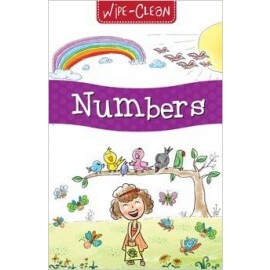 Numbers by Pegasus Books