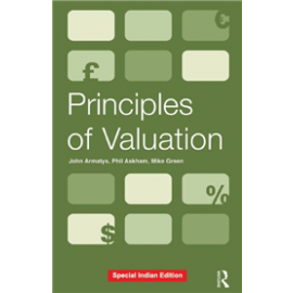 Principles of Valuation by Taylor & Francis