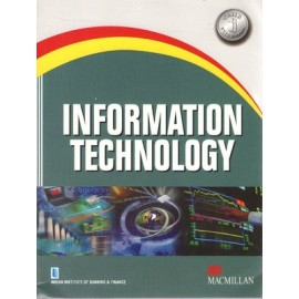 Information Technology (CAIIB Examination) by Macmillan