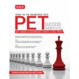 MTG PET Success Shortcuts to crack JEE / Engineering Exams (2018)