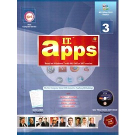 Kips IT Apps With Microsoft Office 2007 for Class 3